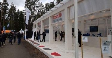 Elmia Wood 2017 - Welcome to Rexroth