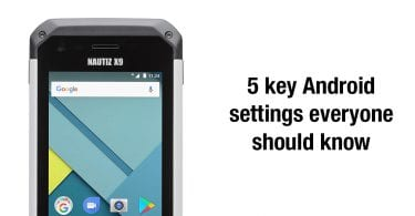 5 Key Android Settings Everyone Should Know 2
