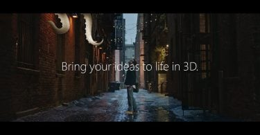 Windows 10 Creators Update: Bring Your Ideas To Life in 3D thumbnail