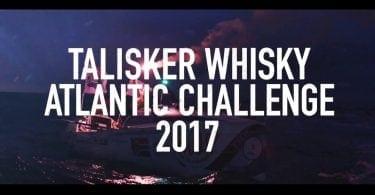 Talisker Whisky Atlantic Challenge 2017 : Race Promo thumbnail