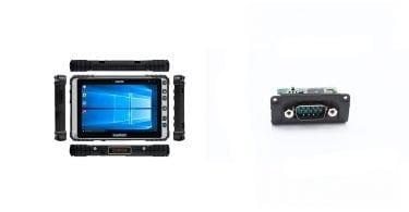 Algiz 8X CAN bus accessory