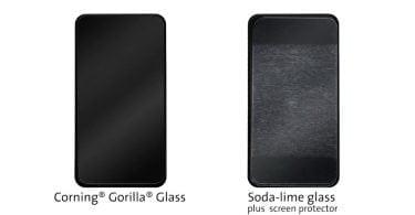 Gorilla Glass® vs Screen Protectors