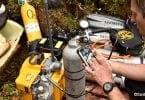 Patagonia surveying with Nautiz X8