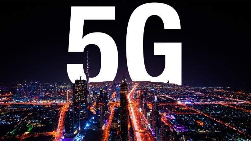 5G city header