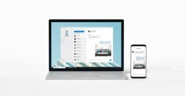 Your Phone app on multiple devices