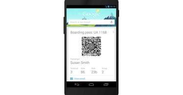 Android 4.1 Jellybean screenshot