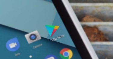 Android in-app updates header