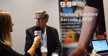 bob hagerman of gigatrak interviewed at hbpc 2019