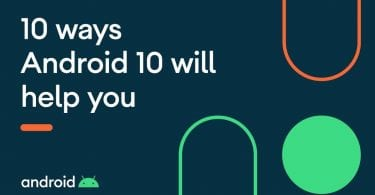 10 ways android 10 will help you infographic