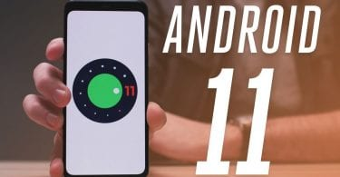 android 11 developer preview thumbnail