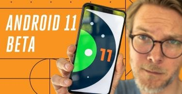 android 11 video thumbnail