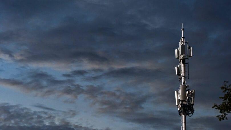 5G antenna, will 5G edge computing be the future?