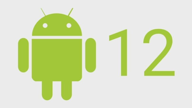 Android 12 preview and features