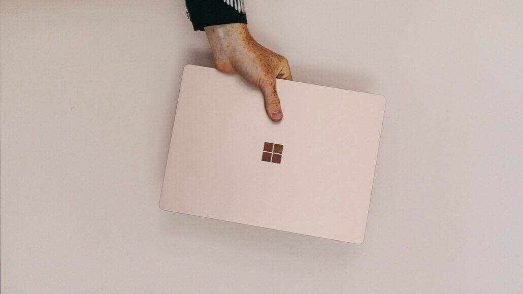 Surface computer will soon get windows 10 sun valley