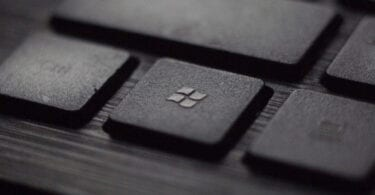 Windows key, the windows 10 sun valley might be released soon.