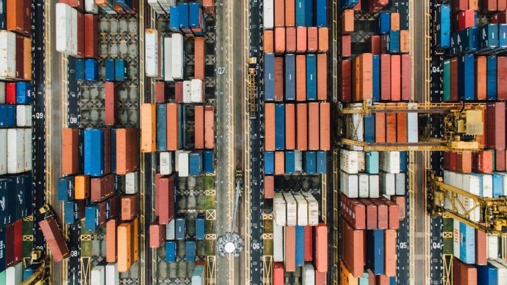 suez canal blockage putting pressure on ports