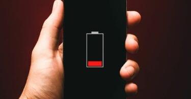 increase battery lifetime